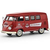 Коллекционная модель автобус Stihl VW T1 (04649350100)