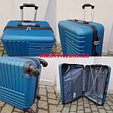 Luggage FLY 1096 Польща валізи чемоданы сумки на колесах, фото 6
