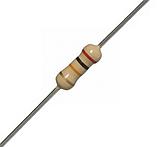 Резистор 470 Ом 0,5Вт, фото 2