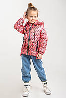 """Куртки дитячі для дівчинки """"Бантик"""""""