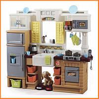 """Детская кухня Step 2 """"Креативный повар, Creative Cooks"""""""