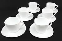 Чайный набор А-плюс 1879 220 мл,12 предметов