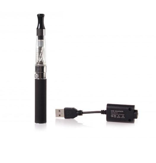 Электронная сигарета EGO CE4 650 mAh Black