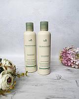 La'dor Pure Henna Shampoo Супер освежающий ментоловый шампунь на основе бесцветной натуральной хны