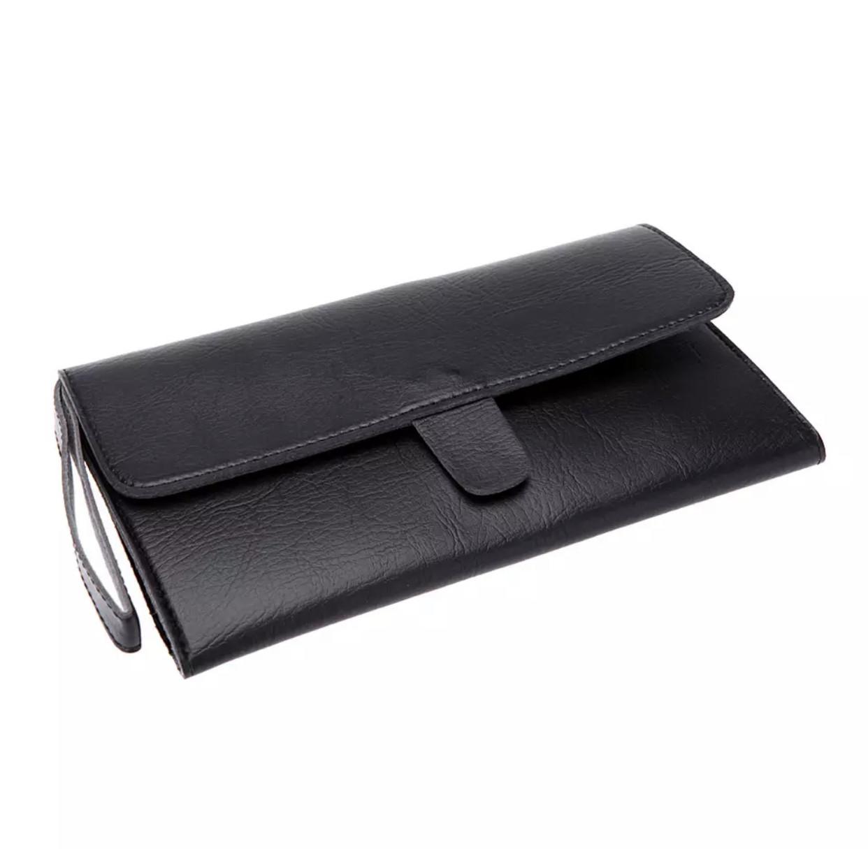 Чехол для инструментов черный Black Roll 0123