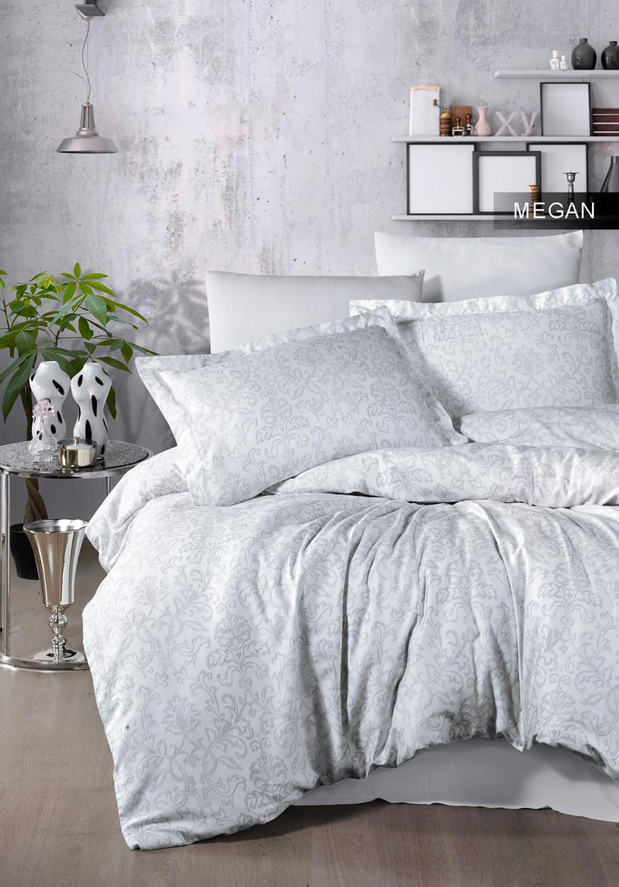 Комплект постельного белья Ecosse Сатин 200х220 Megan