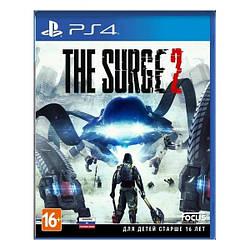 Гра Sony PS4 The Surge 2 (російські субтитри)