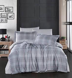 Комплект постельного белья Ecosse Сатин 200х220 Neva, фото 2
