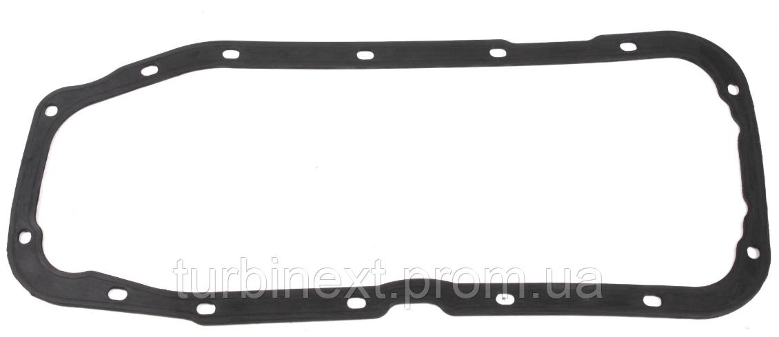 Прокладка поддона картера резиновая Opel 1.8/2.0 86-  VICTOR REINZ 71-27293-00