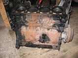 Блок двигателя AAZ305052 в сборе 1.9td на VW Transporter T4 год 1990-2003, фото 3