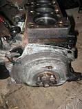 Блок двигателя AAZ305052 в сборе 1.9td на VW Transporter T4 год 1990-2003, фото 5