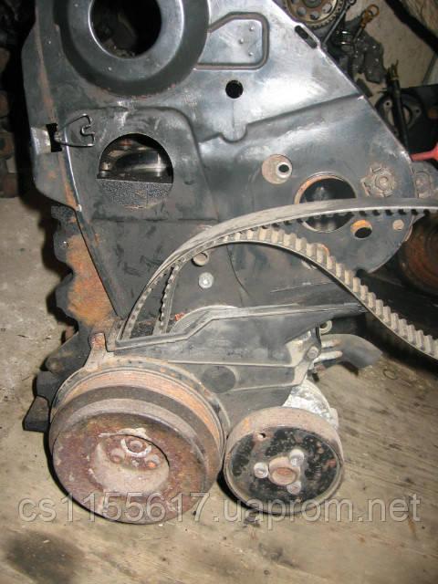 Блок двигателя AAZ305052 в сборе 1.9td на VW Transporter T4 год 1990-2003