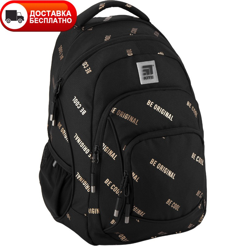 Рюкзак Kite Education 814M-3 k20-814m-3