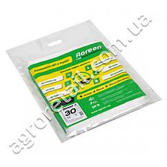 Агроволокно Agreen укрывное белое плотность 30 пакет 3.2х5 м