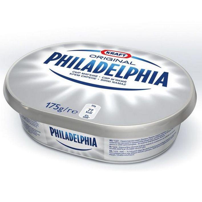 Закваска для сыра Филадельфия (на 10 литров молока)