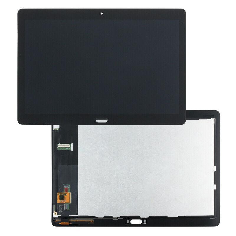 Дисплей (экран) для Huawei MediaPad M3 Lite 10 BAH-L09 с сенсором (тачскрином) черный Оригинал