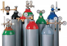 Газовые редукторы и регуляторы давления
