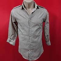 Рубашки мужские летние секонд хенд оптом