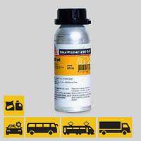 Жидкая грунтовка для работ по остеклению SIKA PRIMER-206 G+P, 250 мл.