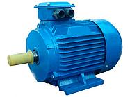 Электродвигатель АИР 180М8 15 квт 750 об/мин