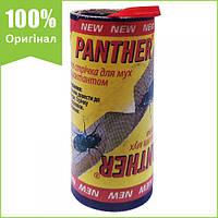 Липкая лента для мух, мошек и комаров PANTHER с аттрактантом, Чехия