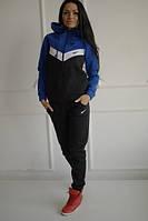 Спортивный костюм для девочки подростка весокий рост. Вставка может быть любого цвета