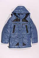 Пальто зимнее для мальчиков (128-152), фото 1