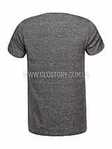 Базовая мужская футболка в разных цветах GLO-Story,Венгрия, фото 3