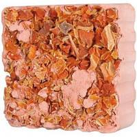 Мінеральний камінь Trixie для гризунів з морквою, 75 г
