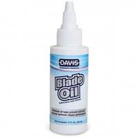 Davis Blade Oil ДЕВІС БЛЕЙД ОІЛ преміум масло для змащення і очищення ножиць 0,5 мл