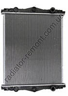 Радиатор DAF LF55 (без рамки)