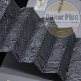 Штори плісе Oslo pearl blackout (5 варіантів кольору)
