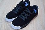Женские кроссовки Adidas Alexander Wang (черные) 2850, фото 6