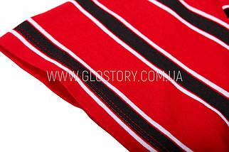 Мужская футболка GLO-Story,Венгрия( Большие размеры), фото 2