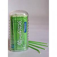 Микробраш зеленый