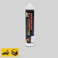 Герметик на основе бутиловой пасты для автотранспорта SIKALASTOMER-710, 300 мл.