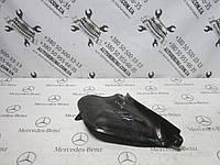 Левая накладка на торпедо mercedes-benz w164 ml-class (A1646800287), фото 1