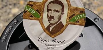 Гитлер «оккупировал» крупнейшею торговую сеть Швейцарии