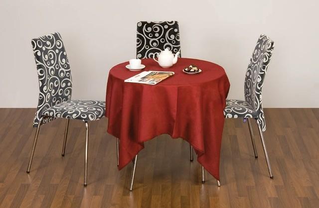 Как выбрать стулья и столы для кафе и дома