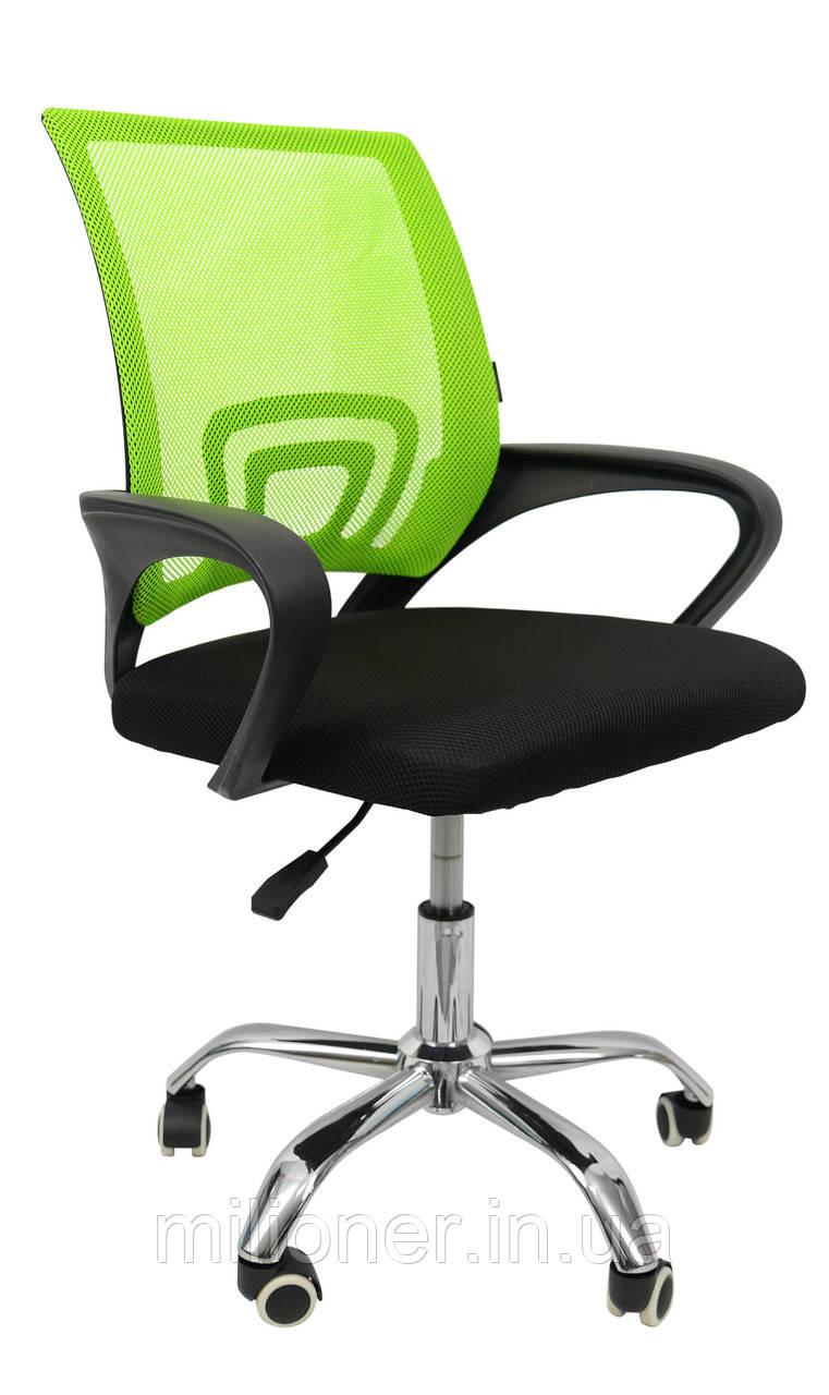 Кресло Bonro B-619 Green