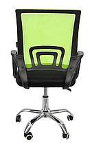 Кресло Bonro B-619 Green, фото 3