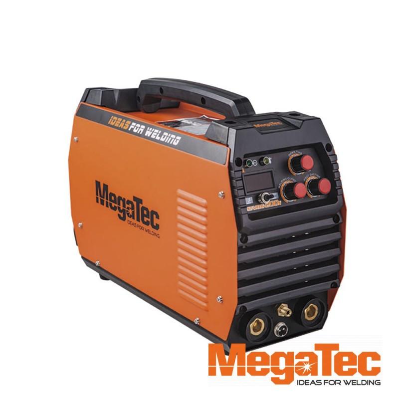Аппарат аргонно-дуговой сварки MEGATEC STARTIG 200S
