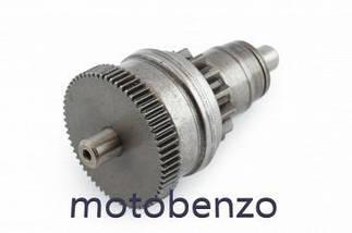 Двигуни та деталі двигуна на скутер Honda