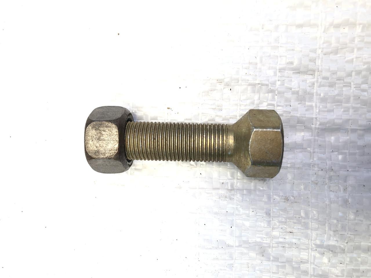 Болт крепления колеса опорного СЗ-3,6 ,АСТРА