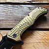 Нож складной SKIF Plus Nutty Gold (3Cr13MoV Steel), фото 3