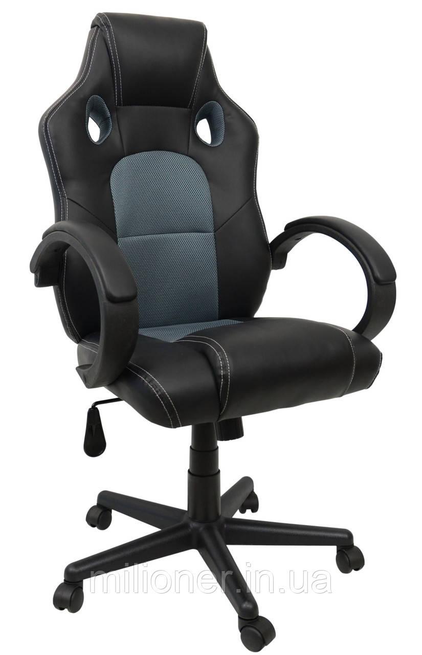 Кресло геймерское Bonro B-603 Grey
