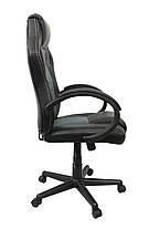 Кресло геймерское Bonro B-603 Grey, фото 3