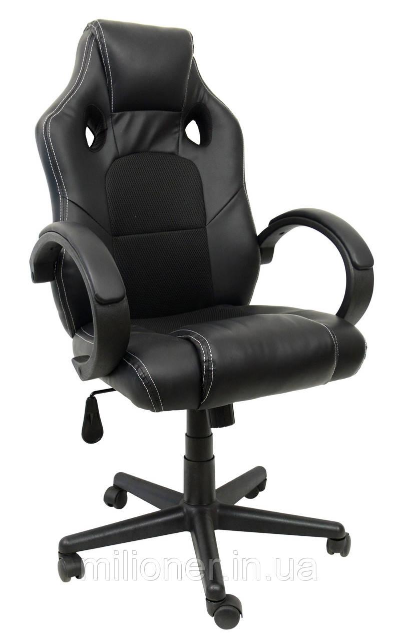 Кресло геймерское Bonro B-603 Black