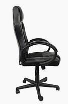 Кресло геймерское Bonro B-603 Black, фото 3