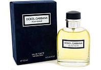 Мужские духи Dolce&Gabbana Pour Homme 100 мл
